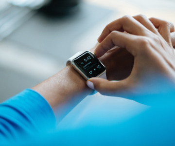 smartwatch, smart devices
